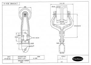 Trolley X458